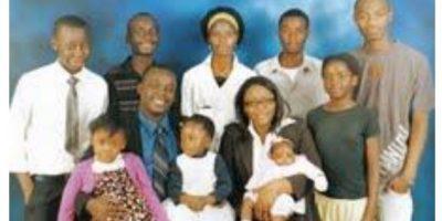 Yalenga family